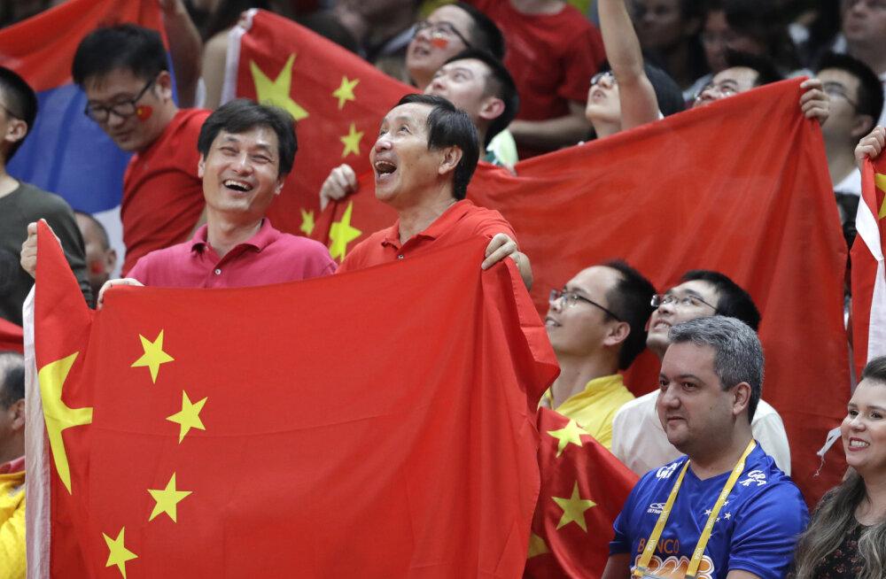 VIDEO | 10 Hiina linna, mille SKT on suurem kui Rootsil või Norral