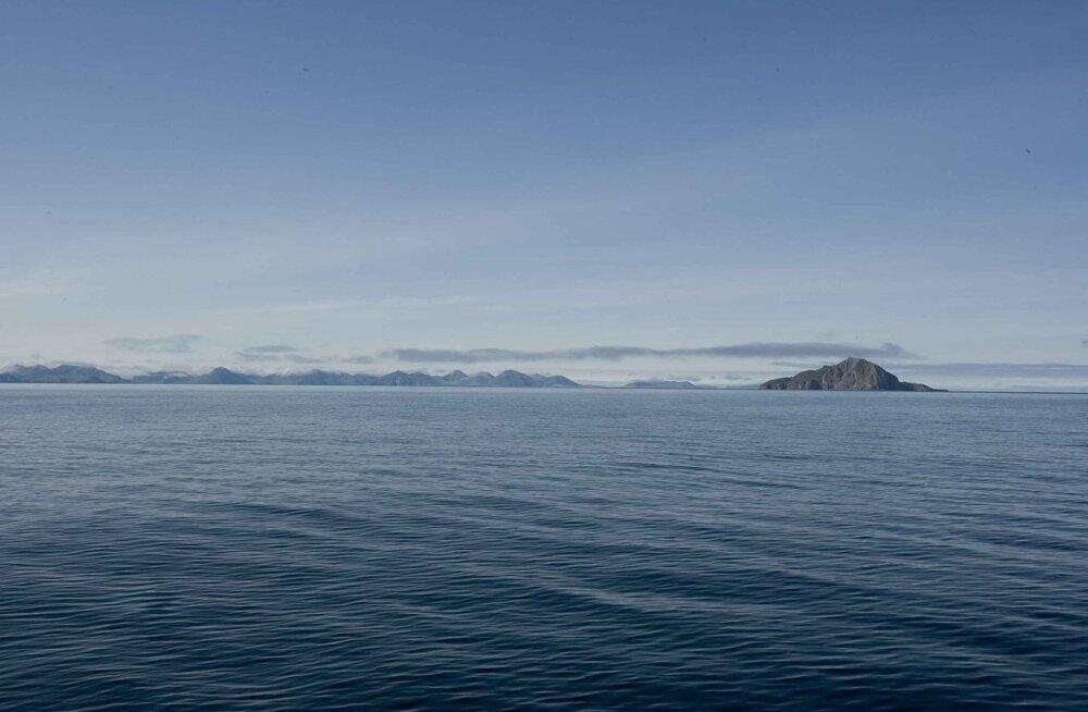 Maailmamere soojenemist hinnanud teadlased tegid vigu