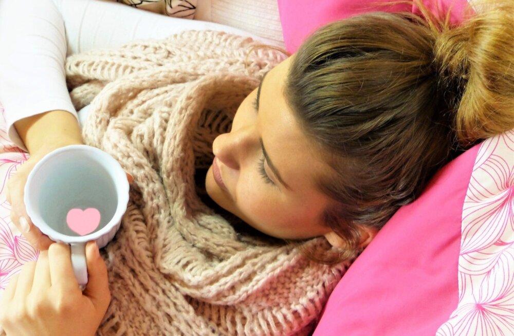 Kuidas teha vahet tavalisel külmetusel ja gripil? Ja milliseid haigused sarnanevad nendega?