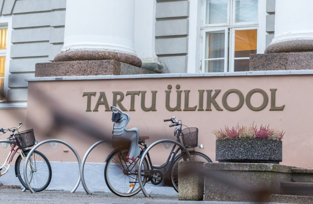 Что случалось со студентами Тартуского университета, которые нарушали порядок?