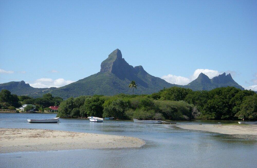 Suurepärane hind! Edasi-tagasi otselend detsembriks Helsingist Mauritiusele 235 eurot