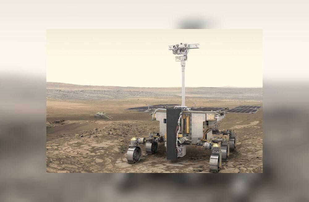 Eesti inseneribüroo IB Krates tõstab kosmosetarkvara töökindlust