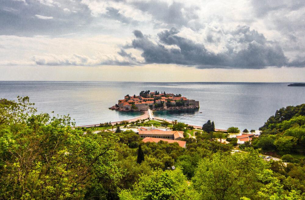 10 причин отдохнуть этим летом в Черногории