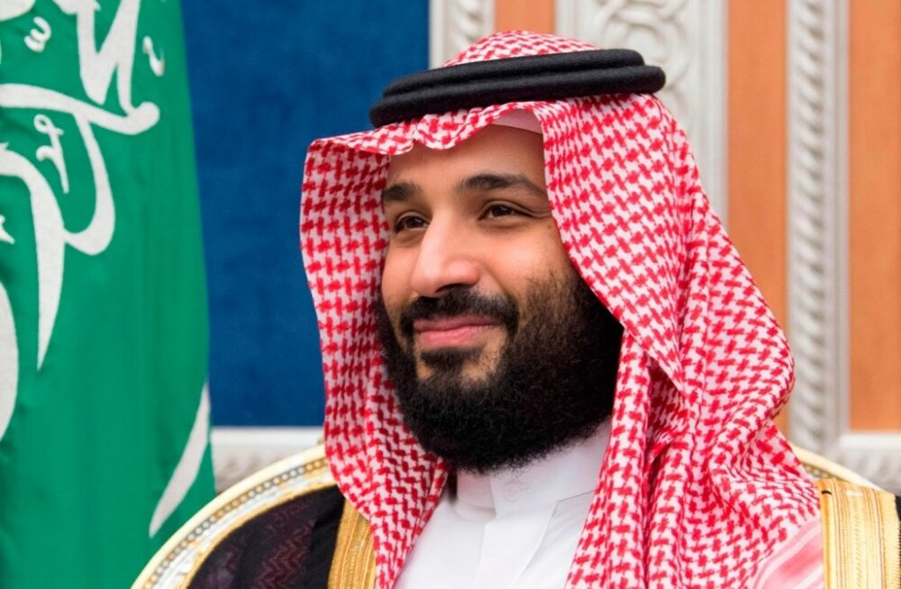 CNN: Khashoggi surmaga lõppenud ülekuulamise korraldas kroonprintsiga seotud kõrge Saudi Araabia luureohvitser