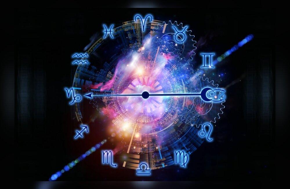 KUIDAS ASJAD TEGELIKULT ON: Mangi horoskoop ja 2016. aasta kroonika