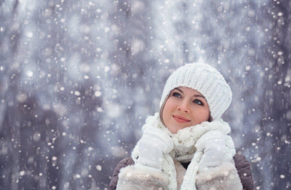 Mida vajab meie nahk talvel?