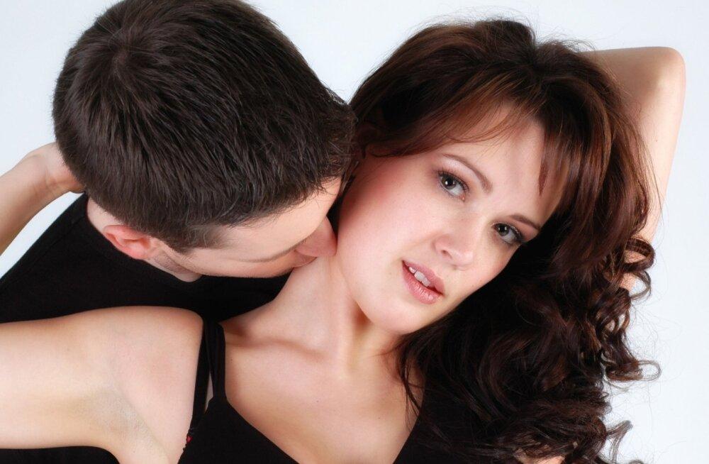Что мужчинам важнее секс или любовь