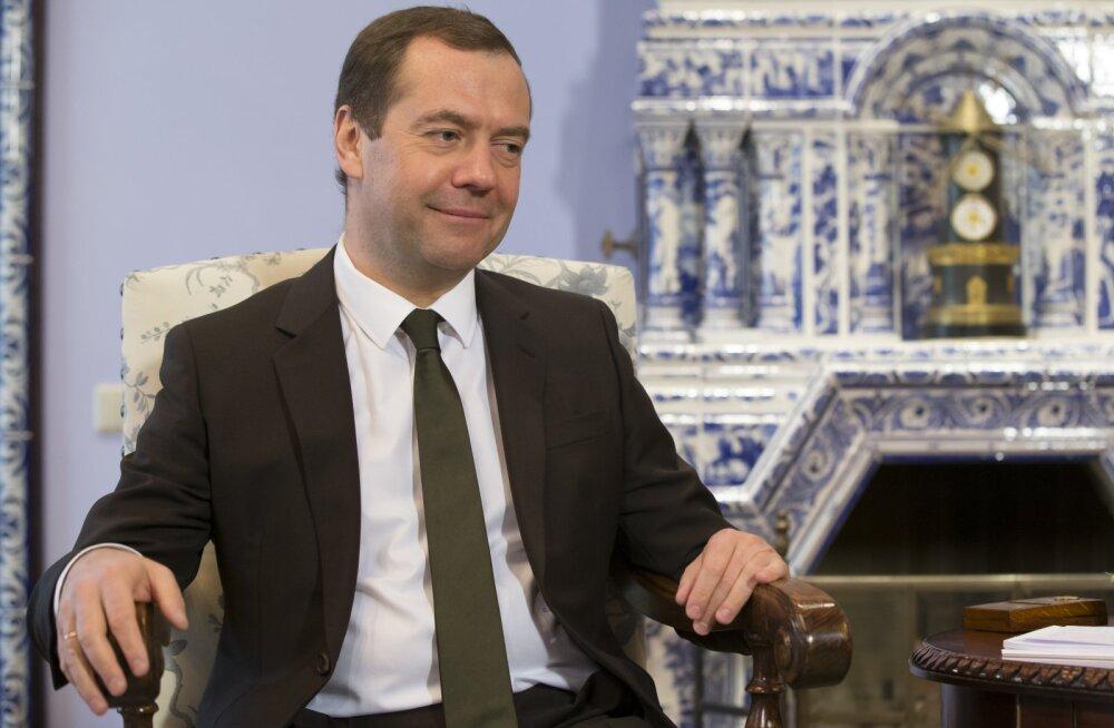 Подозреваемый ФБК однокурсник Медведева: я не завхоз премьер-министра