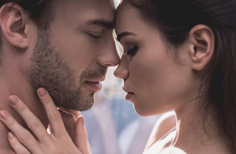 Vastastikune tõmbumine: selleks et tõmmata ligi sügava südamega meest ja inspireerida teda terviklikkusele, pead sina samaga vastama