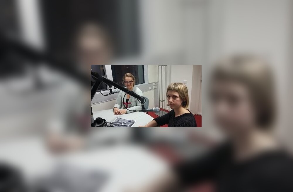 Turundusraadio: ettevõtted kipuvad Eesti vabariigi 100. juubelit maha magama