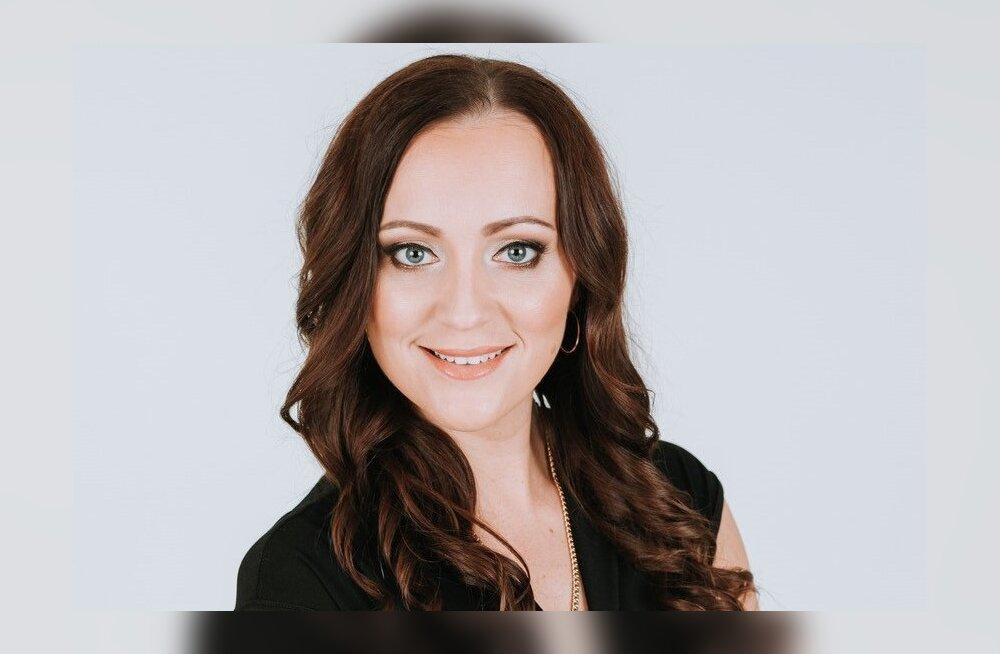 Naisteka suur persoonilugu! Vähiravifondi tegevjuht Katrin Kuusemäe: naine, kes kingib elusid