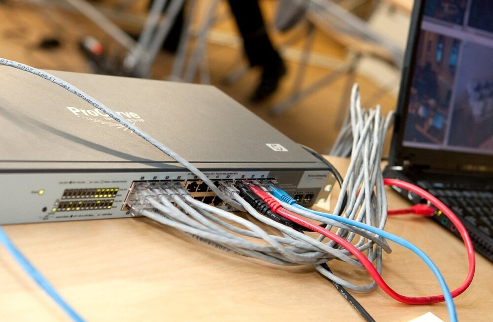 Küberkaitse Kompetentsikeskus