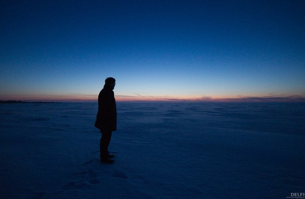 Uuringud näitasid, et üksikud inimesed on üksildasemad kui teised.