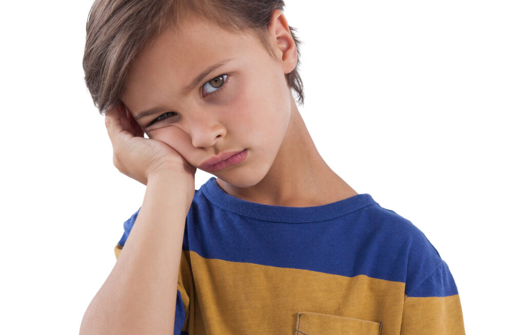 Perearst annab nõu: millal kahtlustada, et sul või su lapsel on ussid?