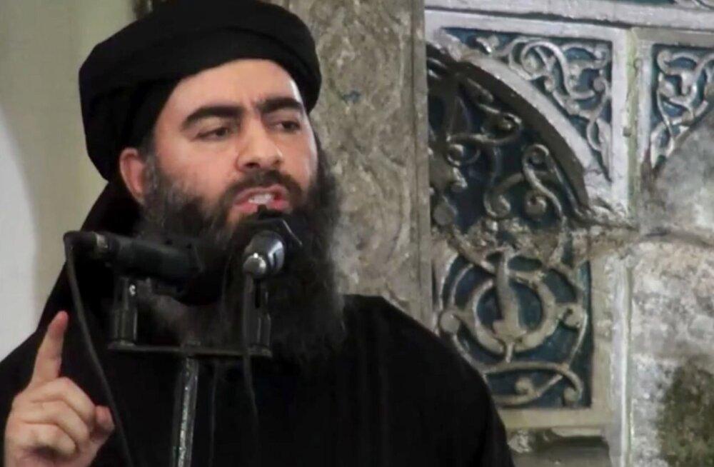 СМИ узнали о подтверждении ИГ гибели аль-Багдади