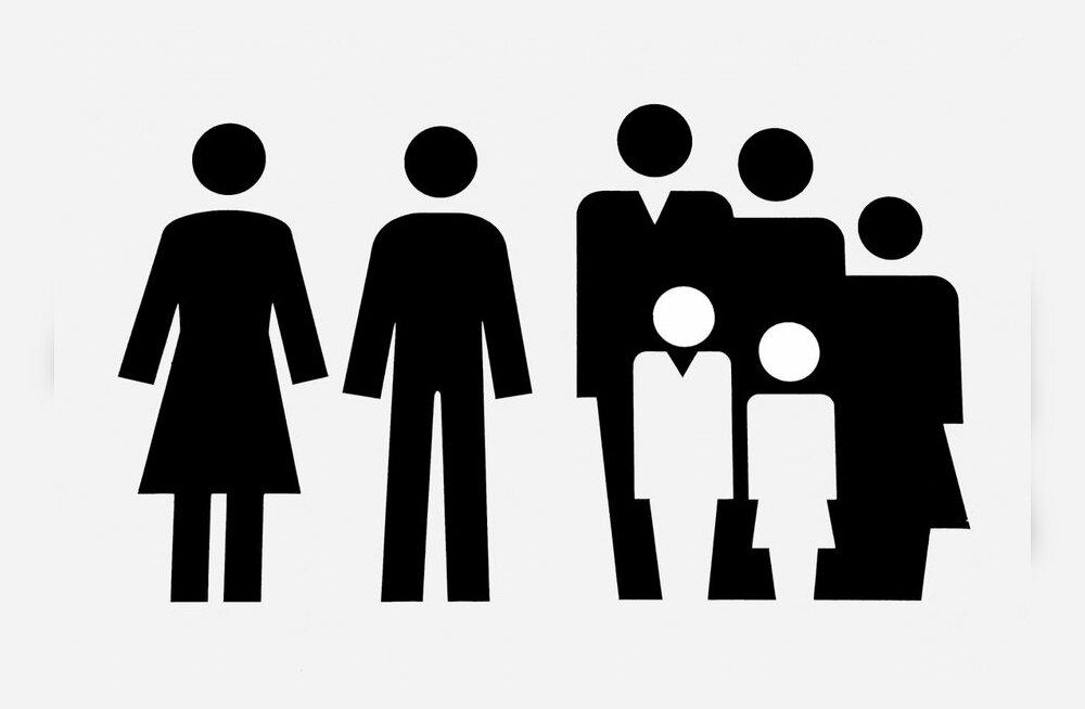 Paarisuhtekoolitajad: õigeaegne suhtekoolitus päästaks paljud Eesti pered lahutusest