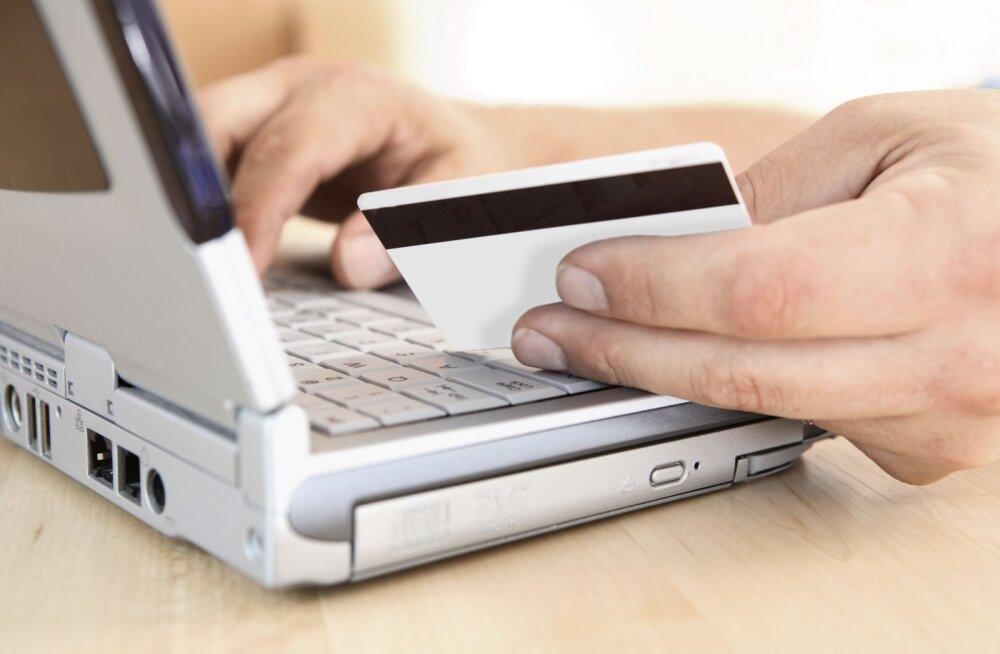 Tarbijakaitseamet tuletab meelde: neli küsimust, mida pead enne internetist ostmist endalt küsima