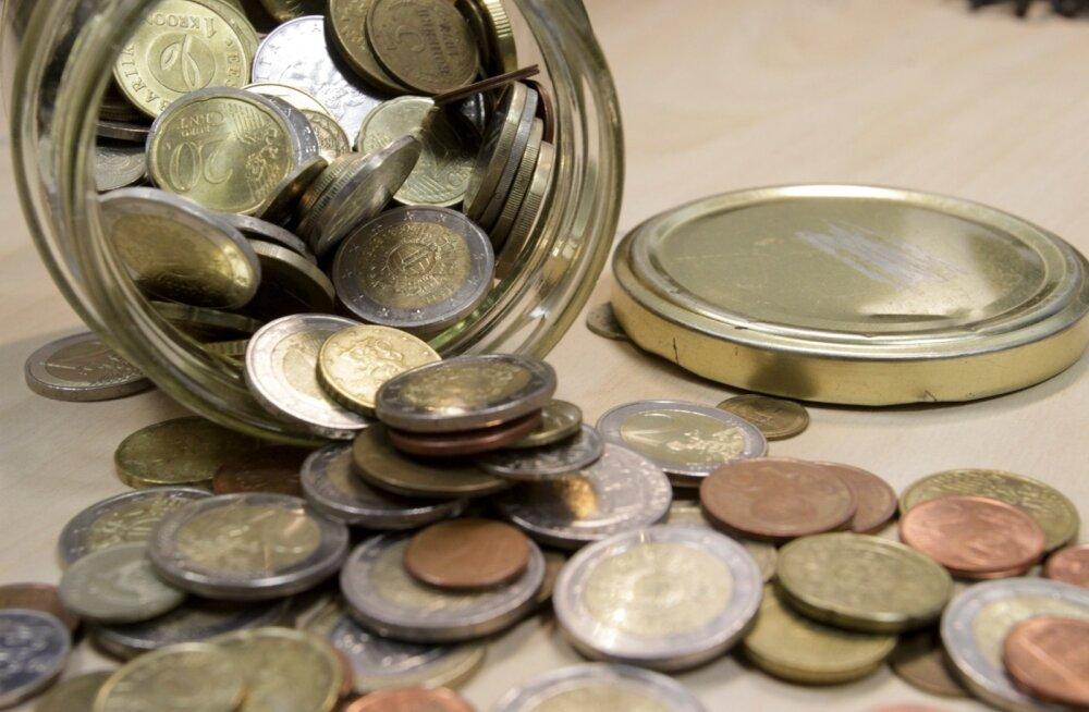 JUHTKIRI | Valitsus jagab homse edu peenrahaks