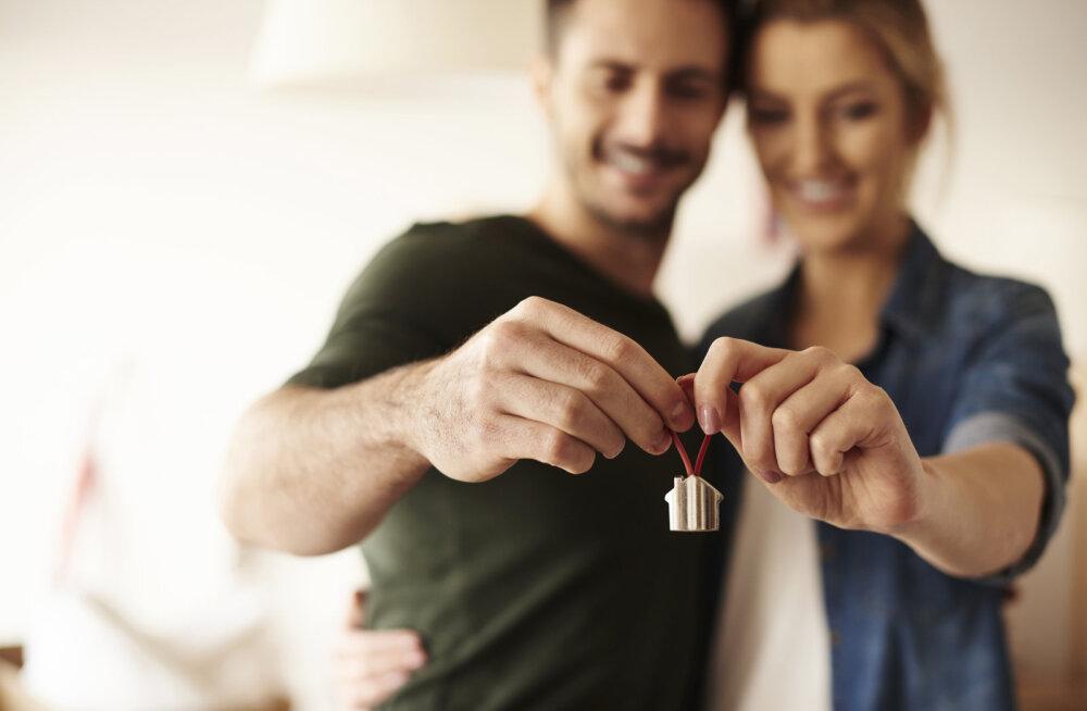 Neli asja, millega arvestada uue kodu asukoha valikul
