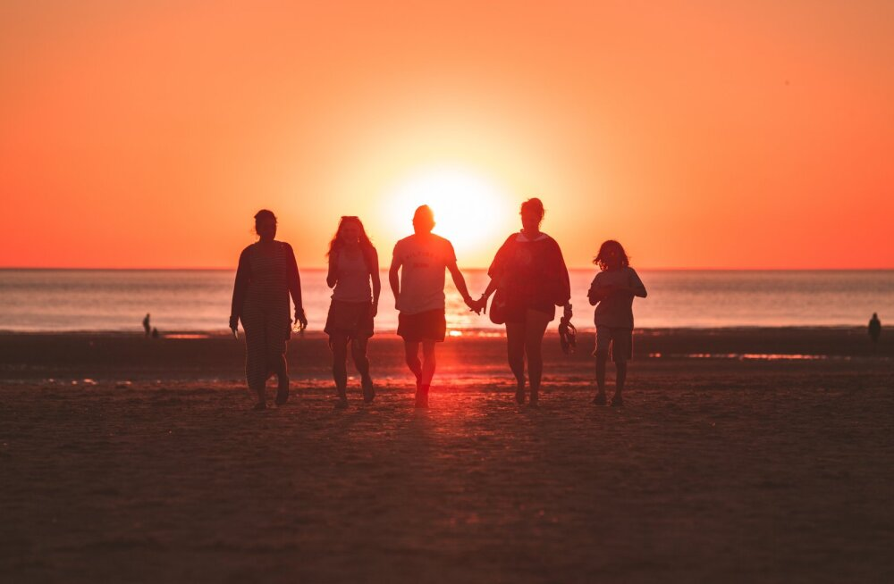 Lapsevanem küsib: millal saab laps täiskasvanuks ja enam perepileti sisse ei mahu? Kas juba 15aastaselt?