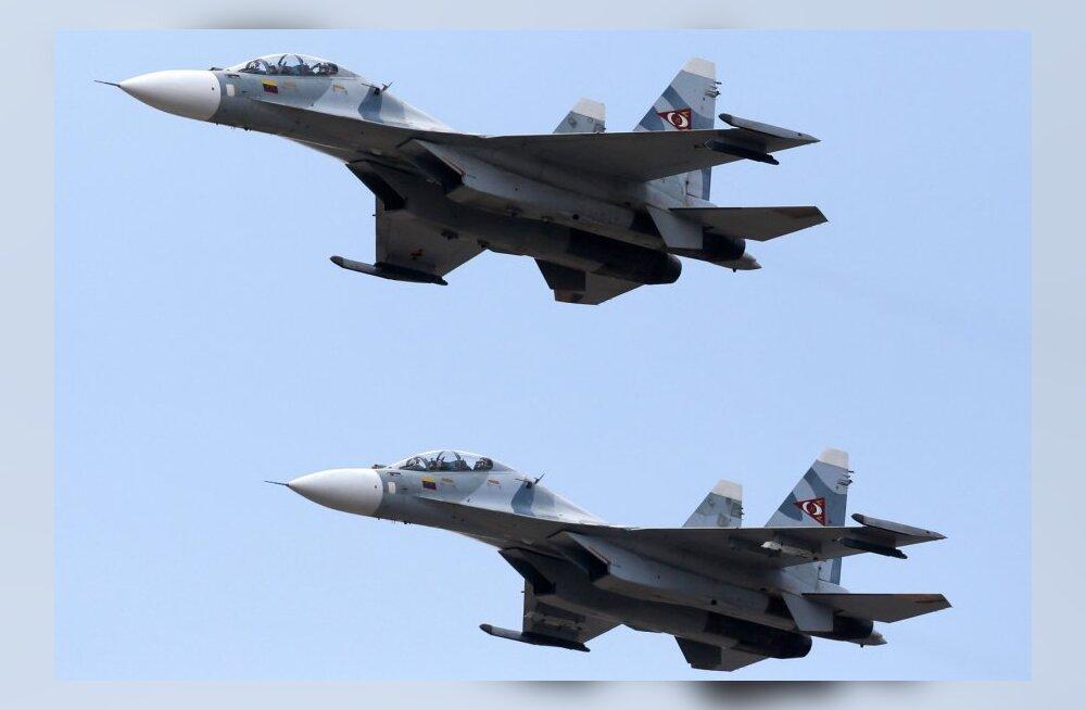 США сообщили о перехвате своего военного самолета китайскими ВВС