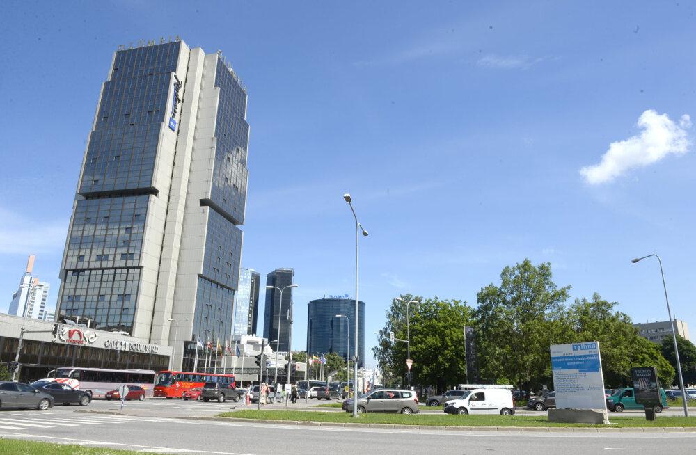 Algab Juhkentali kvartali arhitektuurivõistlus. Parim arhitektuurne lahendus hõlmab ka Eesti kõrgeimat büroohoonet