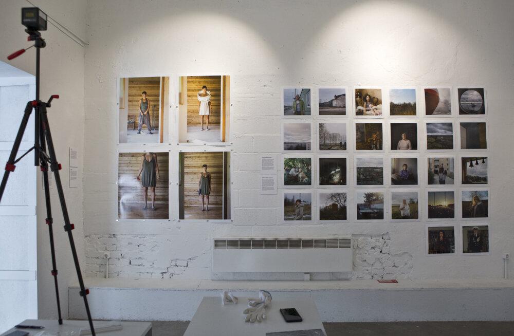 Reedel avatakse dokumentaalfotograafia näitus