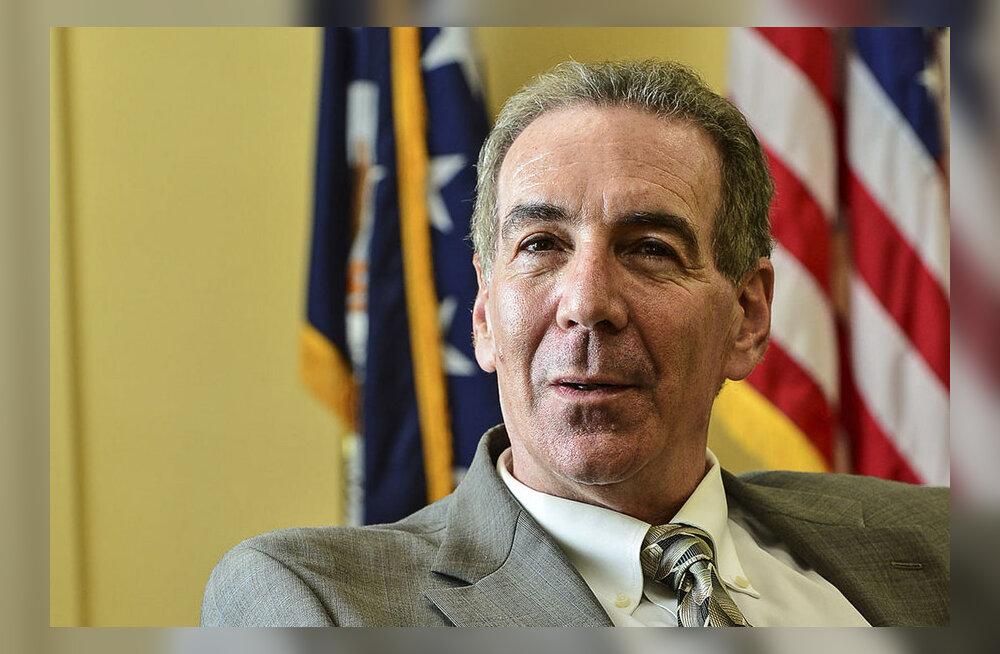 USA suursaadik luuramisest: kuritarvitusi pole tuvastatud