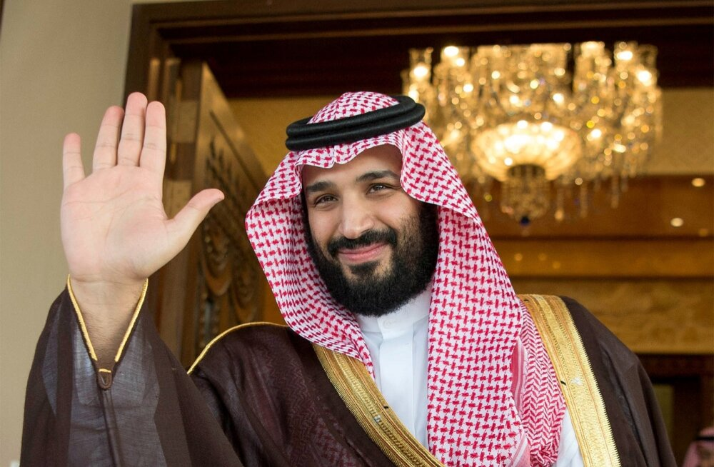Mohammed al-Saud