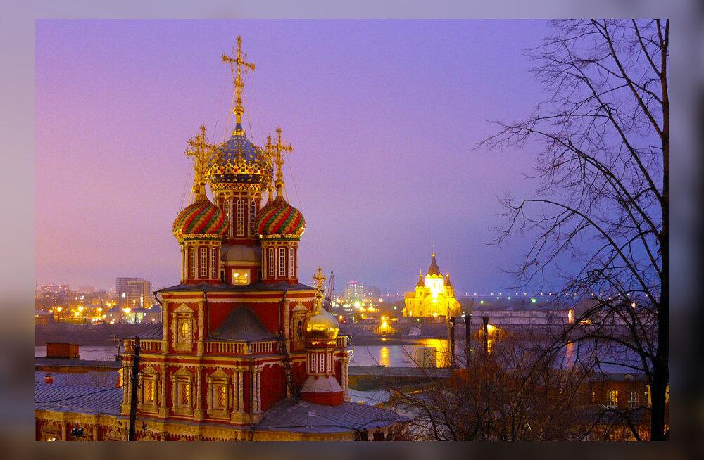Finnair avab uued lennuliinid Kaasanisse, Samarasse ja Nižni Novgorodi