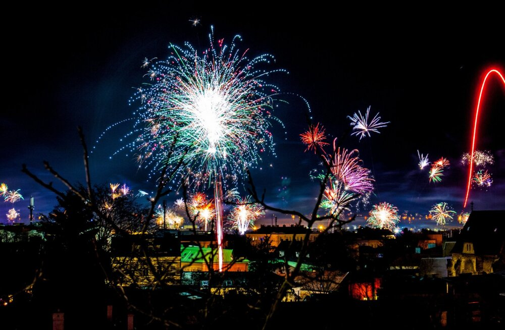 Приметы про новогоднюю ночь: как отметить праздник, чтобы 2019 год был счастливым