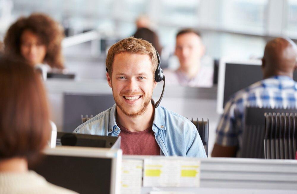 Vähenenud töövõimega inimeste kaasamine tööellu loob palju võimalusi
