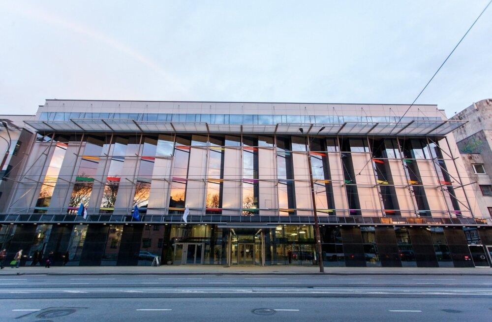 TLÜ-s õpib õigusteadust üle 400 tudengi ja sügisel avatakse veel 55 bakalaureuse ja 44 magistriõppe kohta.