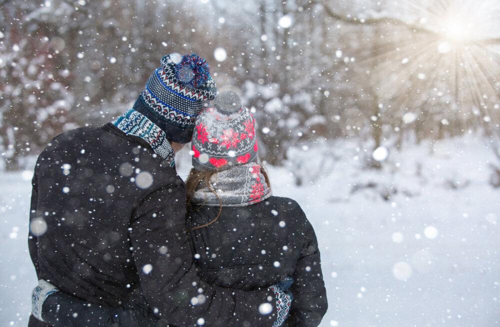 Kui tahad teada, kas sinu abikaasa võib sind tulevikus petta, siis vaata tema vanemate suhet