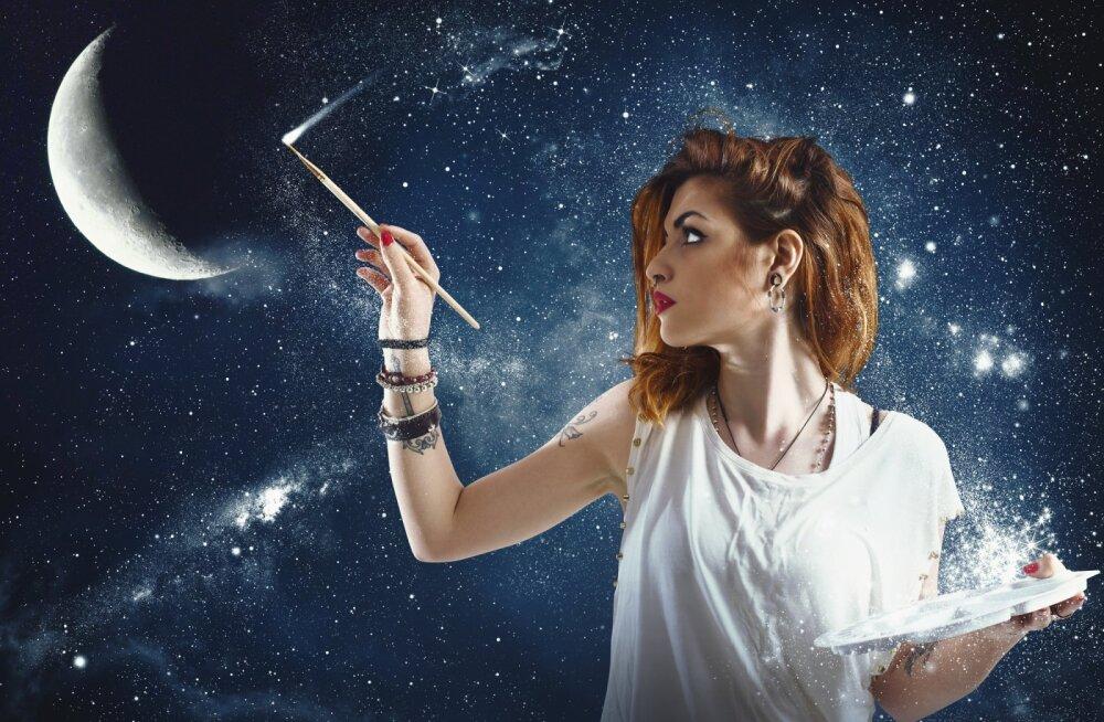 Täna toimuv Kuu loomine Kaljukitse sodiaagimärgis annab jõulise tõuke alustamaks oma elu puhtalt lehelt