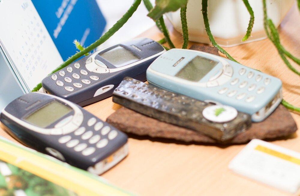 Возвращение легенды состоялось: жители Эстонии за считанные часы смели Nokia 3310 с прилавков