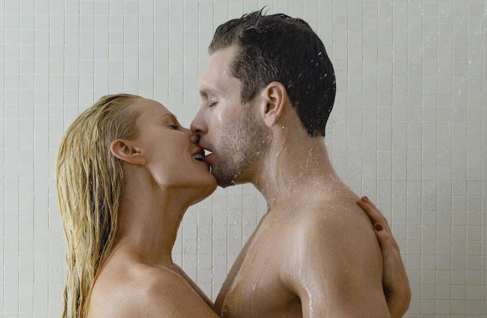 Tantra on pornograafia vastand ehk kuidas õppida tõelist intiimsust