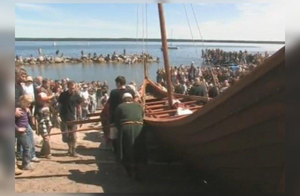 Viikingilaev Aimar