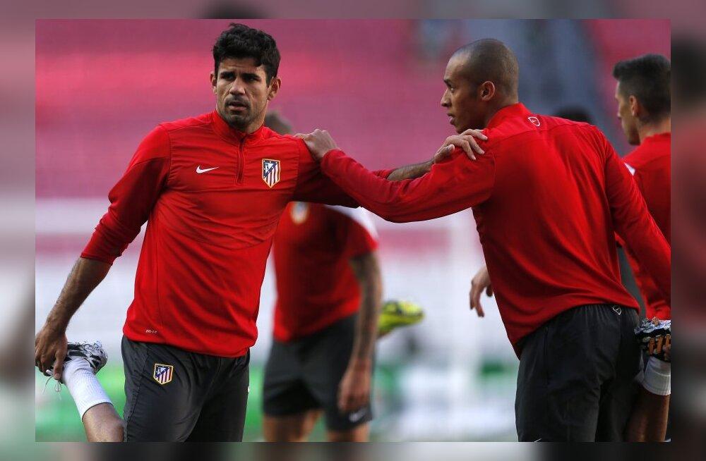 Diego Costa ja Miranda
