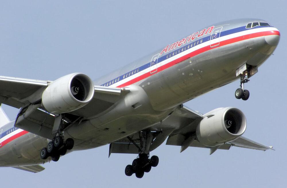 Kuidas tarkvaraviga suure USA lennufirma tänavu jõuludeks ilma pilootideta jättis
