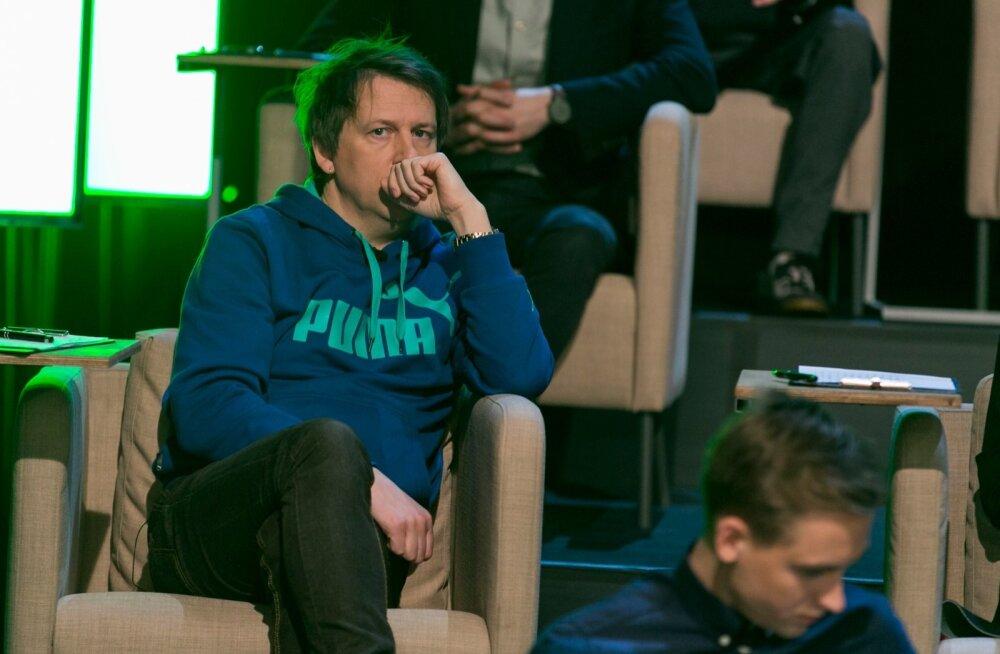 Eesti Laul 2015 1. poolfinaal saade ETV studioos