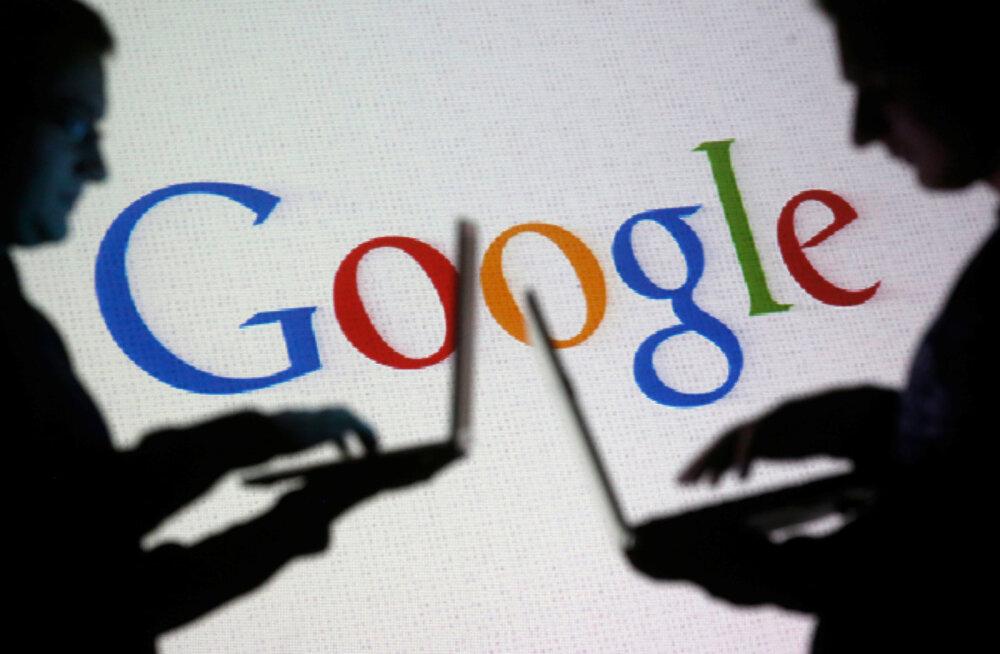 Google'i esindaja värske privaatsusskandaali kohta: kontroll on inimese enda käes