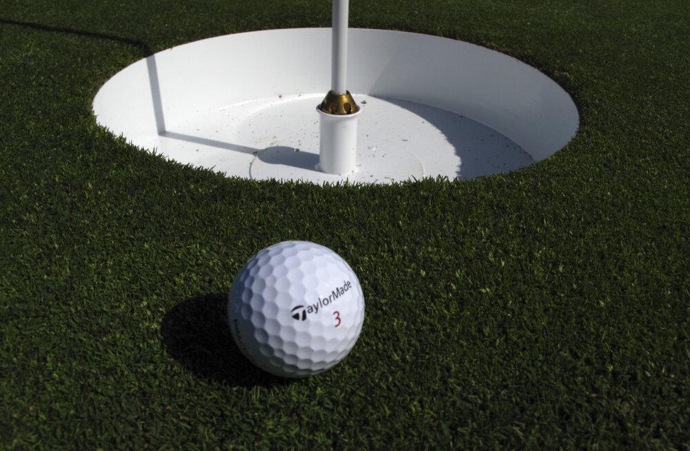 Adidas teeb lõpparve golfiäriga