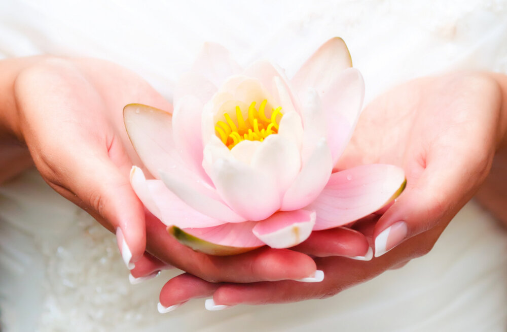 Iidne Gayatri mantra äratab intuitsiooni ning tervendab keha ja meelt