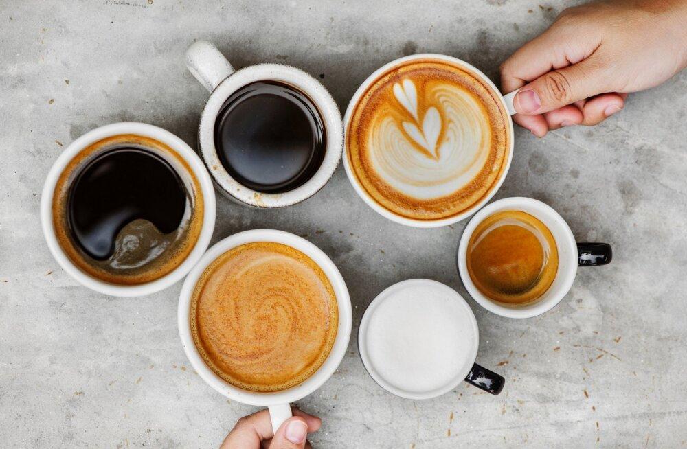 Ученые раскрыли еще одно полезное качество кофе