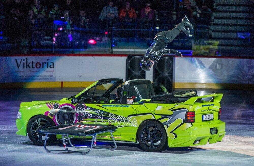 Kings On Ice