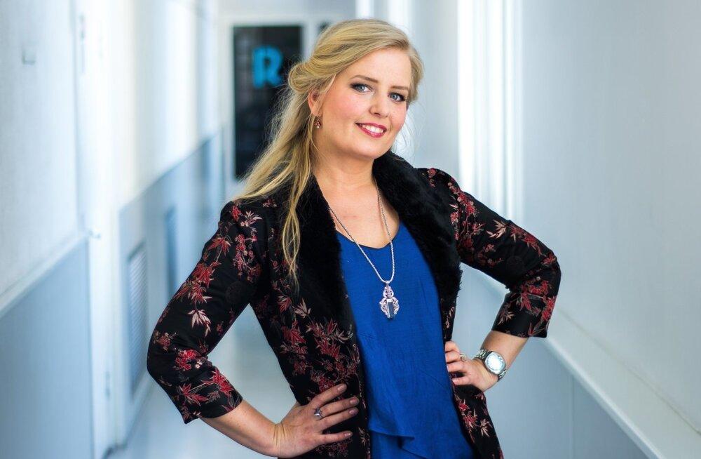 Ingrid Peek: elu mõtte otsimine on oma olemuselt üks paradoksaalne nähtus