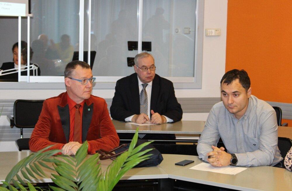 Уже восемь нарвских депутатов стали подозреваемыми в коррупционных преступлениях