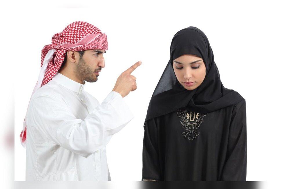 Miks islamimaailm lääneriikidesse halvasti suhtub?