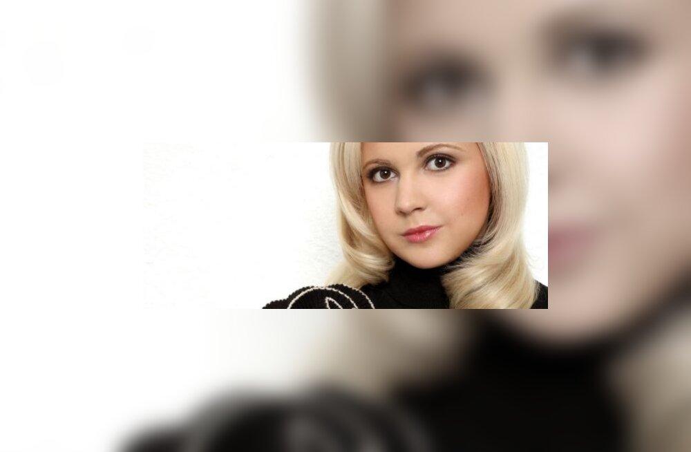 Anna-Maria Galojan on maailma seksikaim poliitik!